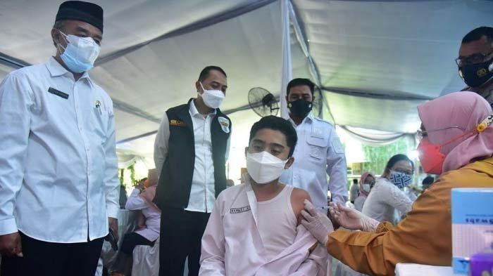 Bersyukur, Insentif selama 9 Bulan Nakes Penanganan Covid-19 di Surabaya akhirnya Cair
