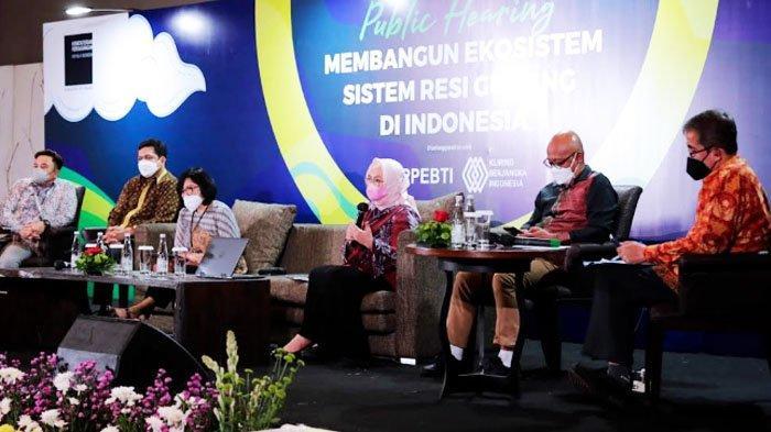 Wamendag Jerry Sambuaga: Sinergi Kunci Bangun Ekosistem SRG untuk Sejahterakan Petani