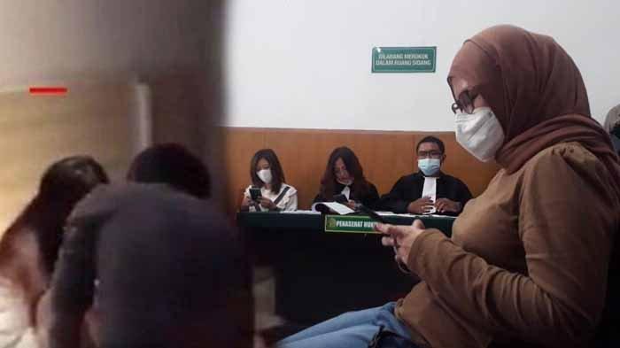 Wanita Bersuami di Surabaya Ini Akui Sering Check In dengan Suami Orang Terungkap di Persidangan