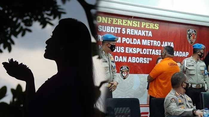 Jelang Subuh, Wanita Cantik Menangis Lari Keluar dari Kafe Saat Bripka CS Tembak Prajurit TNI AD