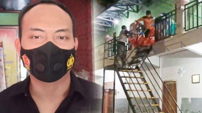 Kejanggalan Jenazah Wanita Hamil di Kamar Kos Madiun Tak Bernyawa, Dibunuh?