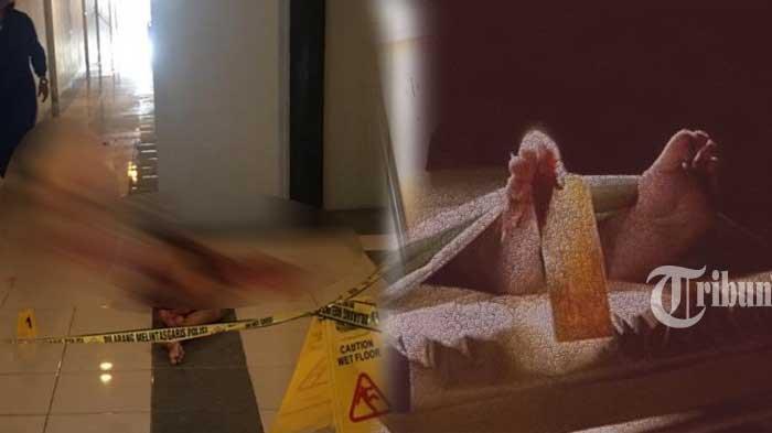 Wanita Muda Asal Semarang Mati Tragis di Apartemen Surabaya & Ada Sayatan di Leher, Ini Kronologi