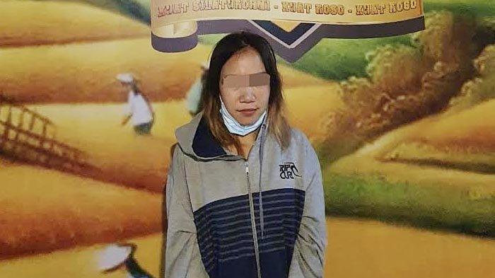 Berbulan-bulan Jadi Buron, Wanita Umpan untuk Pancing Para Korban Begal di Lumajang Ditangkap