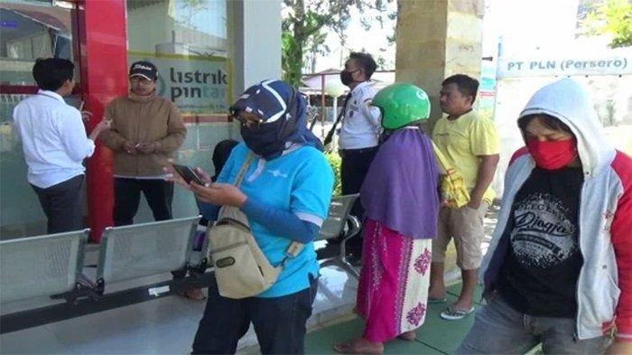 Update Listrik Gratis Juni: 99 Persen Komplain Tagihan di Jatim Terselesaikan, Terbanyak di Surabaya