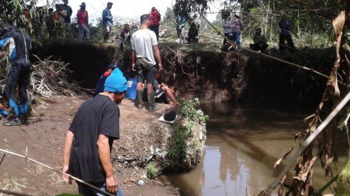 Warga Desa Sumberejo Kota Batu Hilang Sejak Kamis, Sempat Terlihat Mondar-Mandir di Jembatan