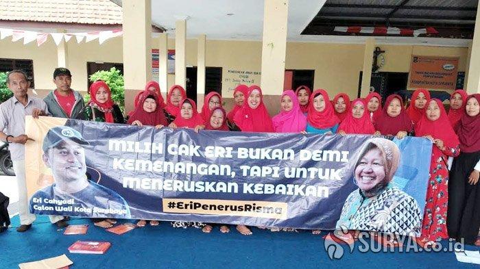 Warga Sebut Dukungan ke Sosok Calon Pilwali Surabaya 2020 Tak boleh Dibatasi