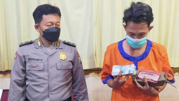 Kepergok Bobol Rumah di Gresik, Pemuda Asal Sidotopo Surabaya Dihajar Warga dan Kendaraannya Dibakar