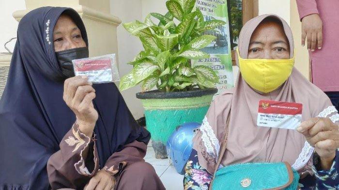 Efek Marahnya Risma di Tuban Bikin Warga Berani Protes ke Dinsos P3A karena 7 Bulan Tak Terima BPNT