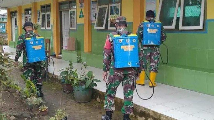 Satgas Covid-19 Banyuwangi dan Sekolah Waspada, Ada Kasus Penularan saat PTM di Beberapa Daerah