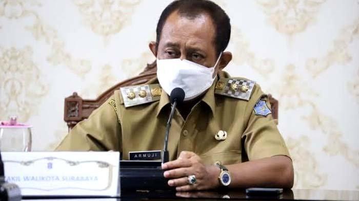 Wawali Surabaya: Mari Hindari Aksi Borong Kebutuhan Obat atau Ditindak Tegas