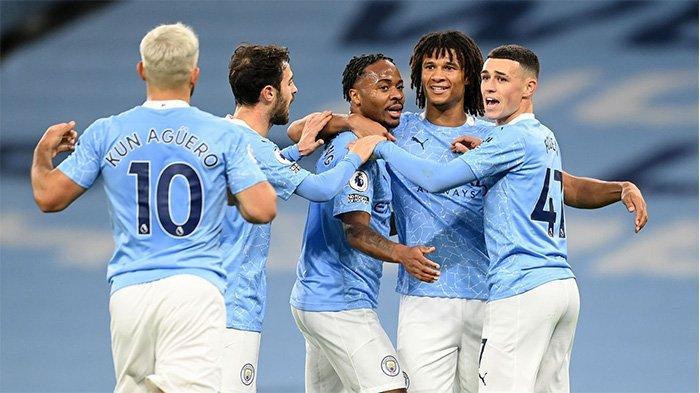Jadwal Liga Inggris Pekan ke-25: Arsenal vs Man City, Everton Tantang Liverpool di Anfield