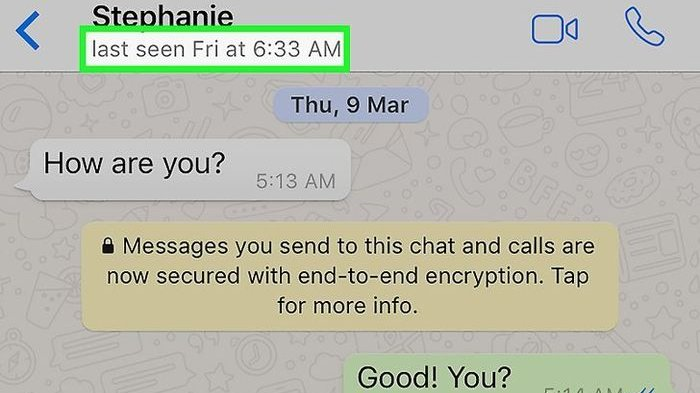 Cara Sembunyikan Status Online Whatsapp (WA) & Membuat Last Seen Palsu Tanpa Ketahuan