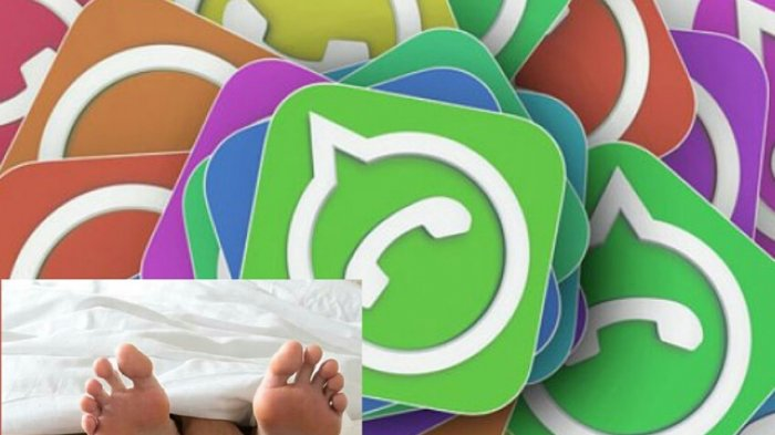 Detik-detik Video ABG Bali Berhubungan dalam Mobil Viral di WhatsApp, Diduga Direkam Pelaku