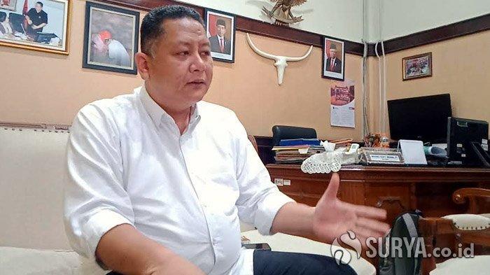 Bentuk Antisipasi Wawali Surabaya Whisnu Sakti Buana Tanggapi Maraknya Isu Penculikan Anak