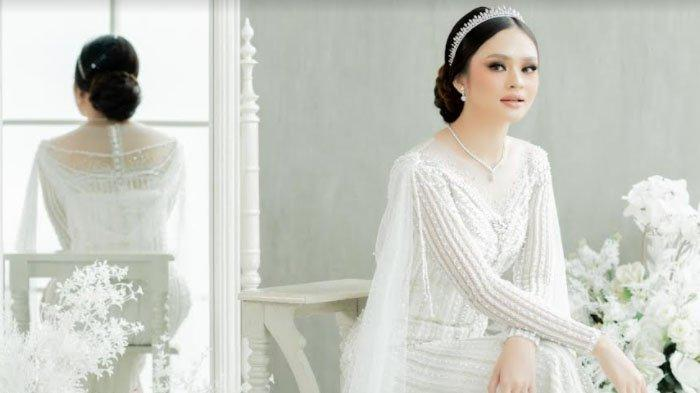 Konsep Resepsi Pernikahan Masa Pandemi Covid-19 Ala Whulyan Fashion Desainer