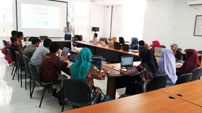 WikiLatih, Program Wikimedia Indonesia untuk Pertajam Kemampuan Menulis, Dua ini Targetnya