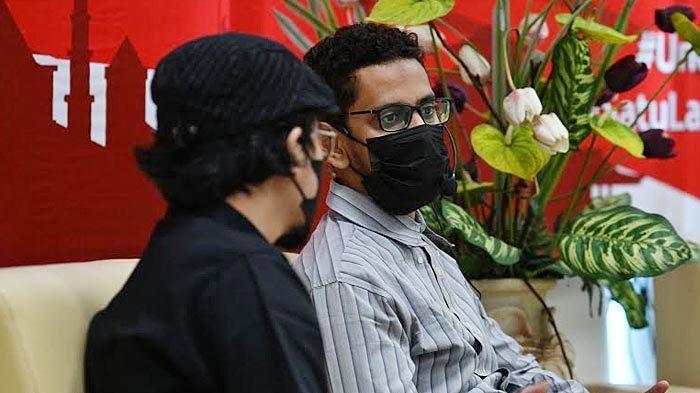 Sarjana Informatika di Malang ini Buka-bukaan Usai Jadi Jihadis ISIS