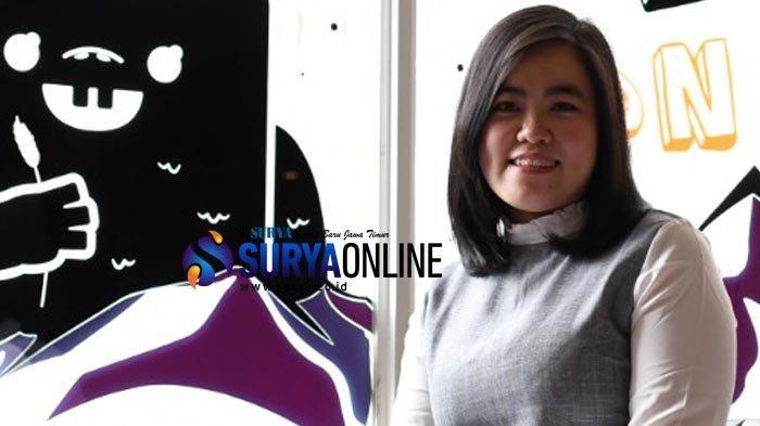 Tips Sukses Berbisnis bagi Generasi Milenial Ala Wina Christina