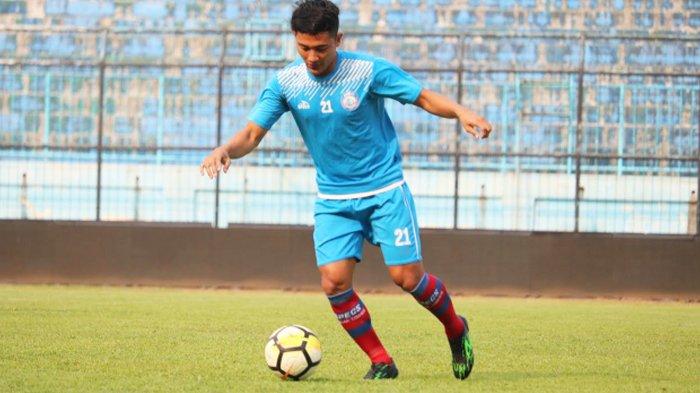 Pelatih Persebaya Surabaya Aji Santoso Mengaku Rekrut Nasir yang Eks Arema FC karena Alasan ini