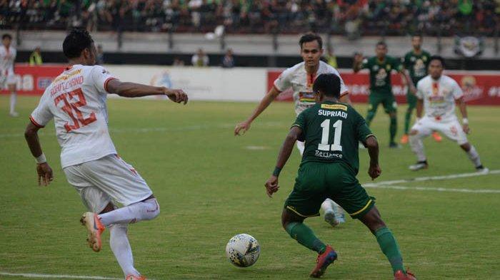 Winger M Supriadi Ingin Segera Adaptasi Dengan Pemain Baru Persebaya Surabaya, Ini Alasannya