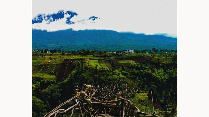 Sensasi Mendaki Bukit di Wisata Alam Putuk Gendero Kota Batu, Cocok untuk Komunitas Pesepeda