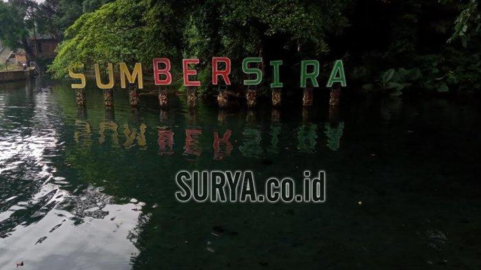Wisata Alam Sumber Sira Kabupaten Malang, Tarif Masuk Murah untuk Nikmati Mata Air Nan Jernih