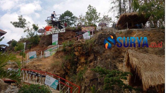 Sebagian Ulama Pamekasan Cemas, Desak Wisata Kedai Bukit Bintang Ditutup