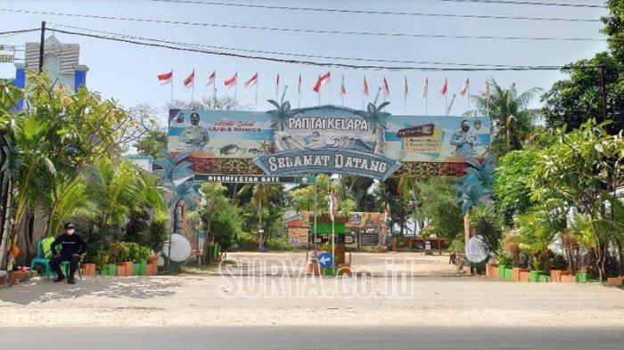 Hari Pertama Dibuka, Tempat Wisata di Kabupaten Tuban Masih Sepi Pengunjung