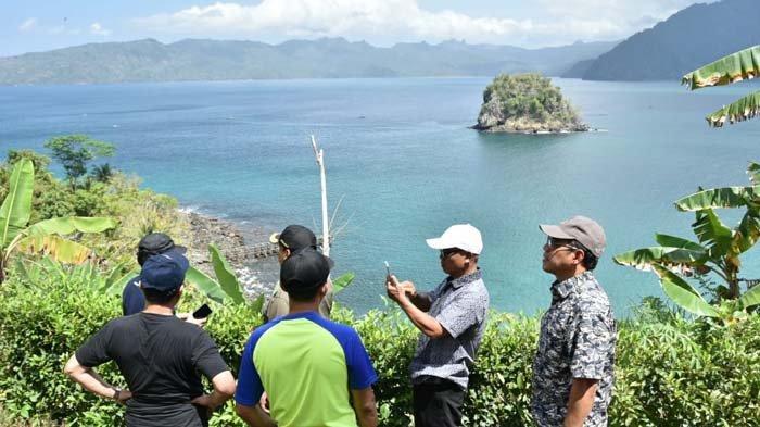 Pemkab Trenggalek dan PT NSI Jalin Kerja Sama di Bidang Pariwisata, Ini Tujuannya