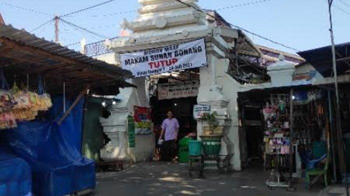 Tempat Wisata Ditutup saat PPKM Darurat di Tuban