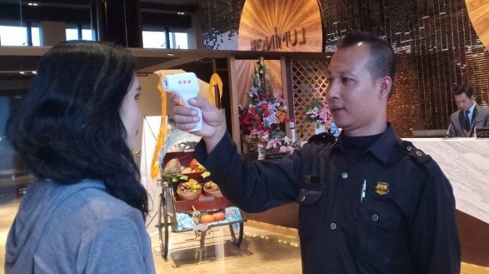 Di Tengah Tekanan Corona, Jaringan Waringin Hospitality Tawarkan Work From Hotel