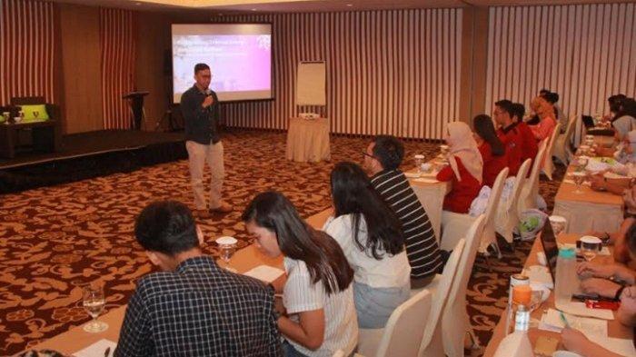 Gelar Workshop Perubahan Iklim di Banyuwangi, Unesco Libatkan Generasi Muda