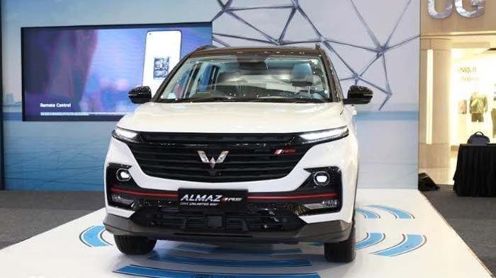 Wuling Berpartisipasi di Indonesia International Motor Show Hybrid 2021