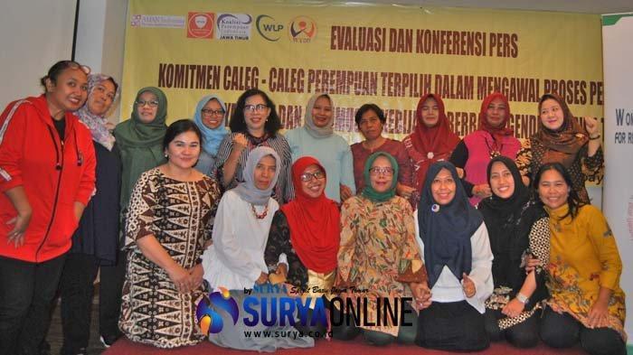 Persentasi Perempuan di Parlemen Bertambah, WYDII hingga KPI Siap Kawal Program