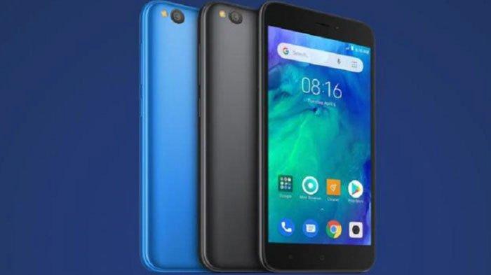 Update Harga Hp Xiaomi Edis 4 Juli 2020: Redmi Go Cuma Rp 900 Ribu, Redmi 8 Rp 1 Jutaan