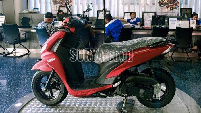 Tak Telat Beraktivitas dengan Sepeda Motor Matic Yamaha Freego, Ini Keunggulannya