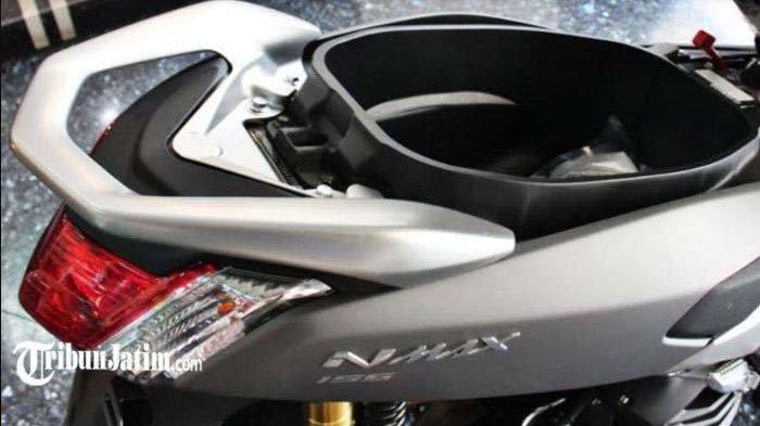 Bocor Rahasia Filosofi Nama NMAX pada Skuter Yamaha 155, Simak, Pantas Nyaman & Wajar Kencang Abis!