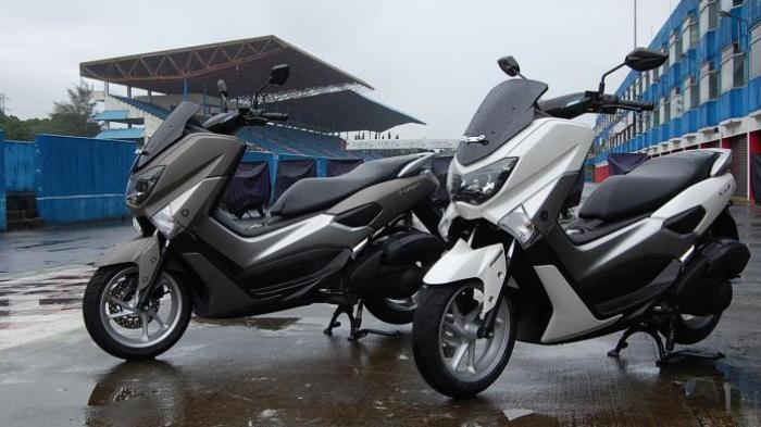 Tenaga Yamaha NMAX Bisa Naik 2 Kali Lipat. Begini Caranya