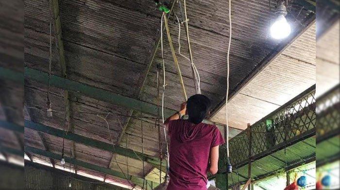 Gus Ipul Bentuk Satgas Percepatan Perbaikan dan Mempercantik Pasar Tradisional Kota Pasuruan