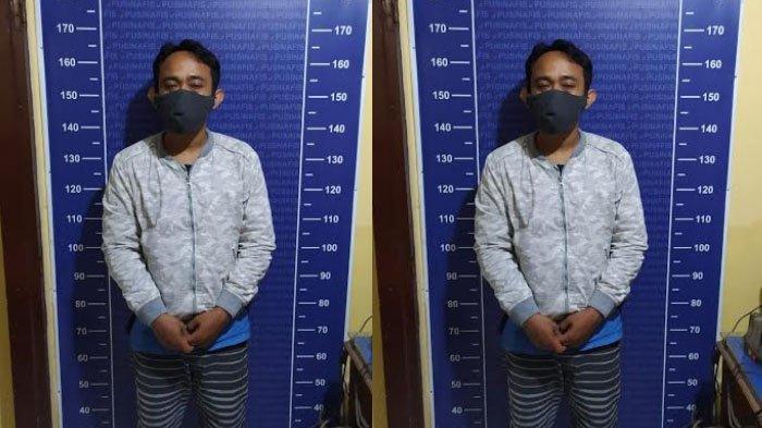 Gelapkan Uang Setoran Perusahaan Hingga Rp 271 Juta, Pria Kediri Ini Ditangkap Polisi