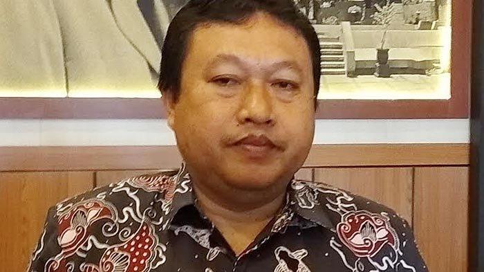 Tak Dengar Isu MLB, Yasin Hermanto: DPC PKB Kota Blitar Kondusif