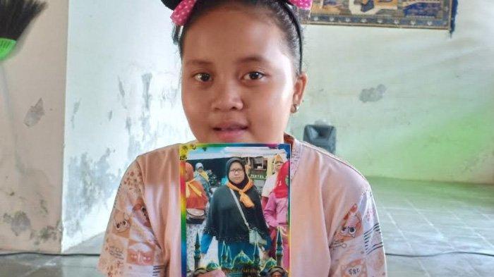 Kisah Sedih Anak Anggota KPPS yang Jadi Yatim Piatu Setelah Pemilu 2019