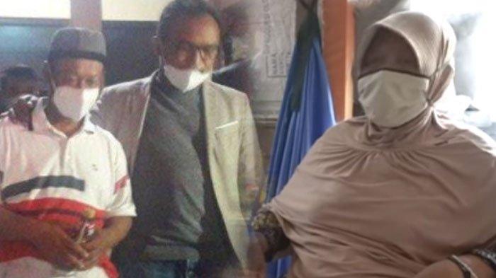 Ucapan Yosep ke Ketua RT setelah Pembunuhan Tuti dan Amel Buat Kaget Kakak Korban, Ogah Urus Jenazah