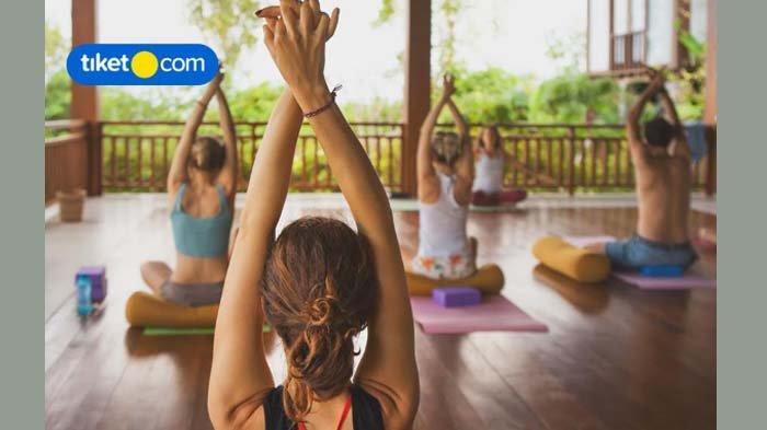 tiket.comAjak Berwisata Mindfulness dengan Program SALE-tember