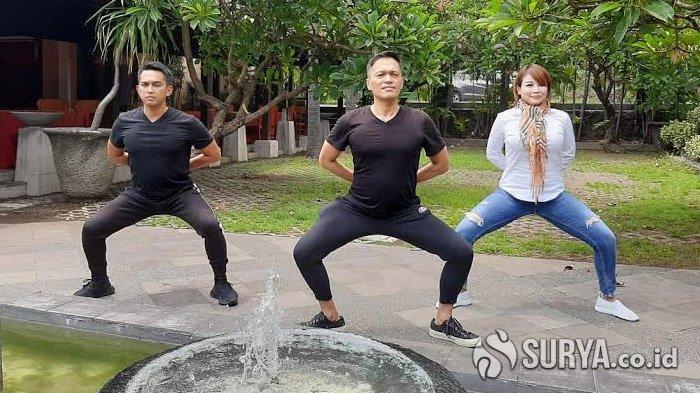 Mengenal Yogamarta, Perpaduan Gerakan Nusantara untuk Mengobati Diri Sendiri