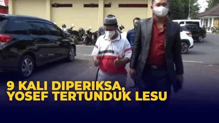 Yoris Bocorkan Banyak Sidik Jari Yosef di TKP Pembunuhan Ibu dan Anak di Subang, Ini Kata Pengacara