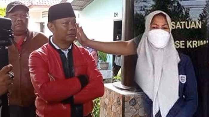 Ini Jawaban Yosep Ditanya Pakai Alat Tes Kebohongan, Benarkah Dia Pembunuh Ibu dan Anak di Subang?
