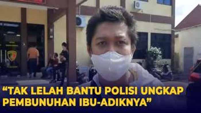 Yosef Suruh Yoris Sewa Pengacara, Minta Danu ke TKP Pembunuhan Ibu dan Anak di Subang Sebelum Polisi