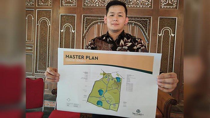 Investor Akan Bangun Makam Mewah Seperti San Diego Hills Memorial Park di Tanggunggunung Tulungagung