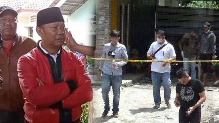 Algojo Pembunuh Ibu dan Anak di Subang Disebut Segera Terungkap, Hari Ini Tim Mabes Polri Olah TKP